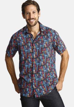 DUKE NIGEL - Shirt - blue