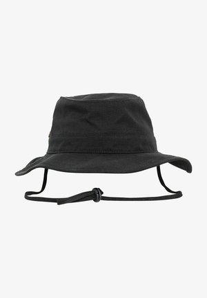 ANGLER - Hat - black