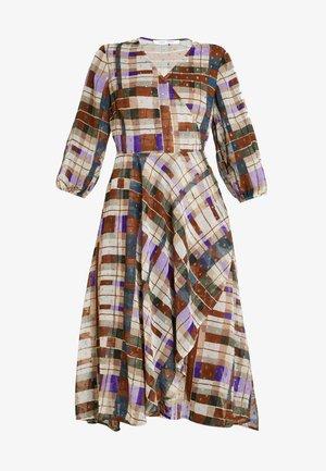 VENETA DRESS - Day dress - multicolor