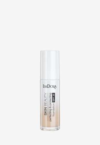 SKIN BEAUTY PERFECTING & PROTECTING FOUNDATION SPF 35 - Foundation - fair