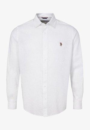 BOLT - Kostymskjorta - white