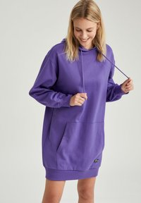 DeFacto - Day dress - purple - 3