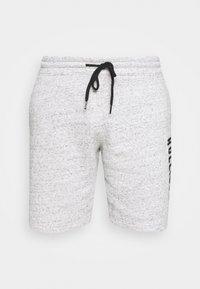 Hollister Co. - MODERN TECH - Shorts - grey - 3