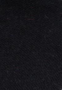 Dalle Piane Cashmere - Scarf - nero - 3