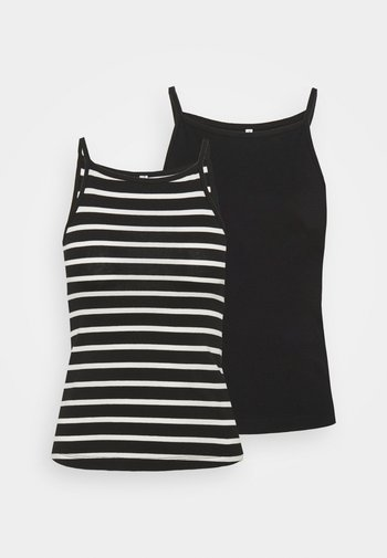 ONLMAY LIFE STRIPE 2 PACK