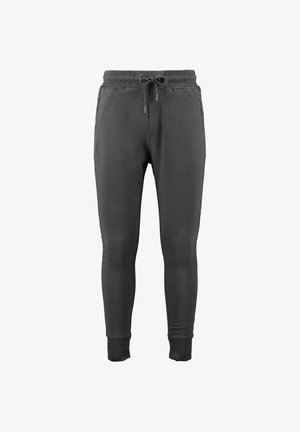 Tracksuit bottoms - anthrazit
