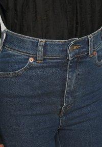Dr.Denim Petite - MOXY - Jeans Skinny Fit - stoker blue - 5