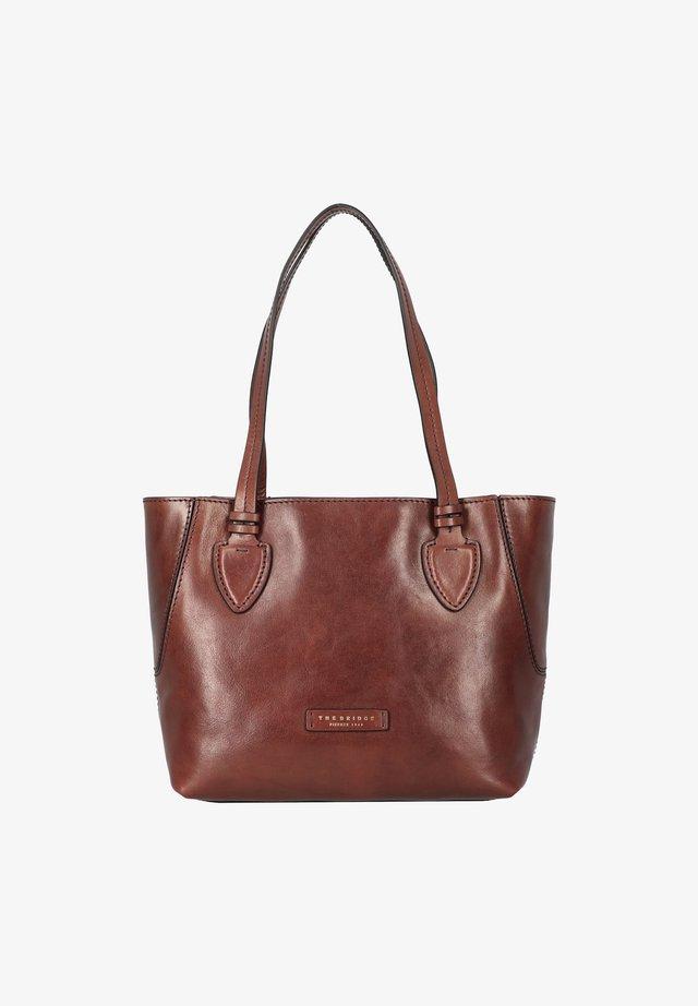 Handtasche - marrone