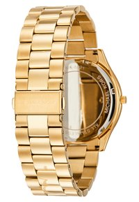 Michael Kors - SLIM RUNWAY - Watch - gold-coloured - 2