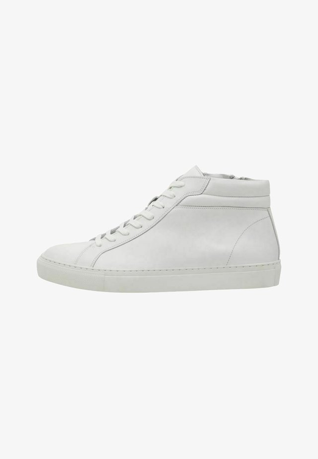 BIAAJAY - Baskets basses - white