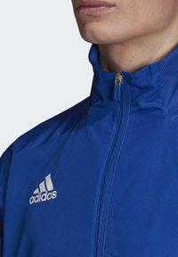 adidas Performance - CONDIVO 20 PRESENTATION TRACK TOP - Training jacket - team royal blue - 4