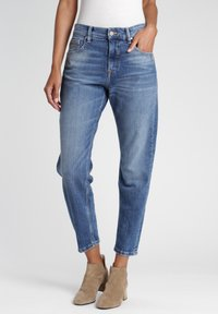 Gang - Relaxed fit jeans - slightly stone wash - 2