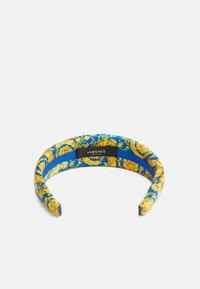 Versace - CERCHIETTO - Hair styling accessory - blu - 1