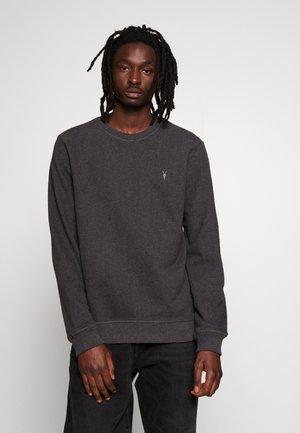 RAVEN CREW - Sweatshirt - charcoal