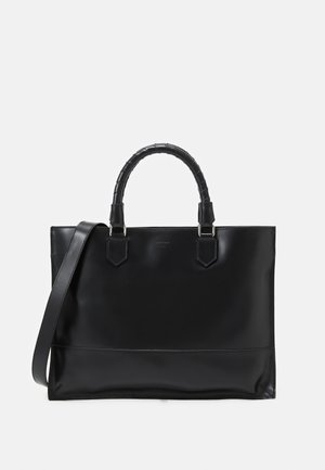 REVANIA - Briefcase - black