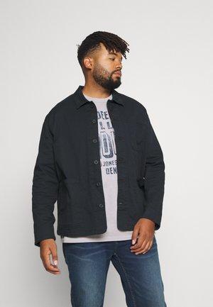 JJELUCAS ALVIN  - Denim jacket - dark navy