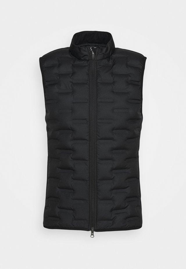 AEROLOFT VEST - Bodywarmer - black