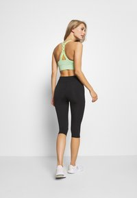Even&Odd active - 3/4 Sporthose - black - 2