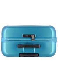 Hardware - Wheeled suitcase - caribbean blue - 5