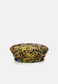 Versace Jeans Couture - UNISEX - Cappello - black/gold - 4