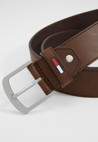 Tommy Jeans - INLAY BELT  - Belt - brown - 2
