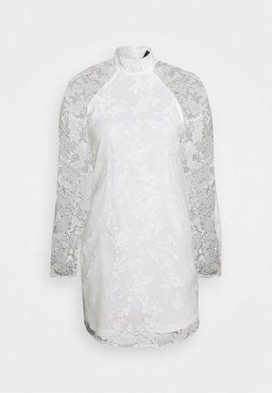 YLVA DRESS - Cocktail dress / Party dress - white