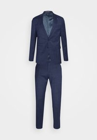Tommy Hilfiger Tailored - FLEX SLIM FIT SUIT - Completo - blue - 9