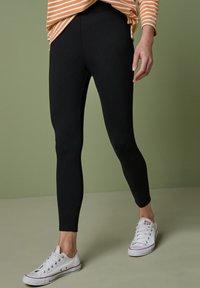Next - Leggings - Trousers - black - 0