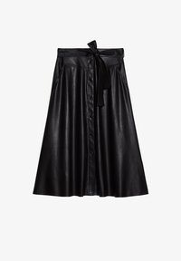Liu Jo Jeans - A-line skirt - black - 4