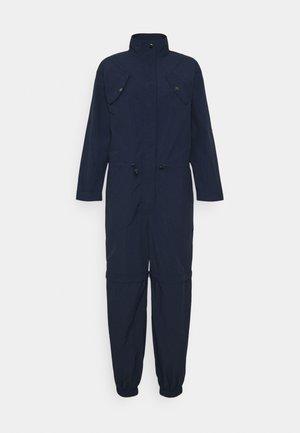 INTERSTELLAR - Jumpsuit - navy blue