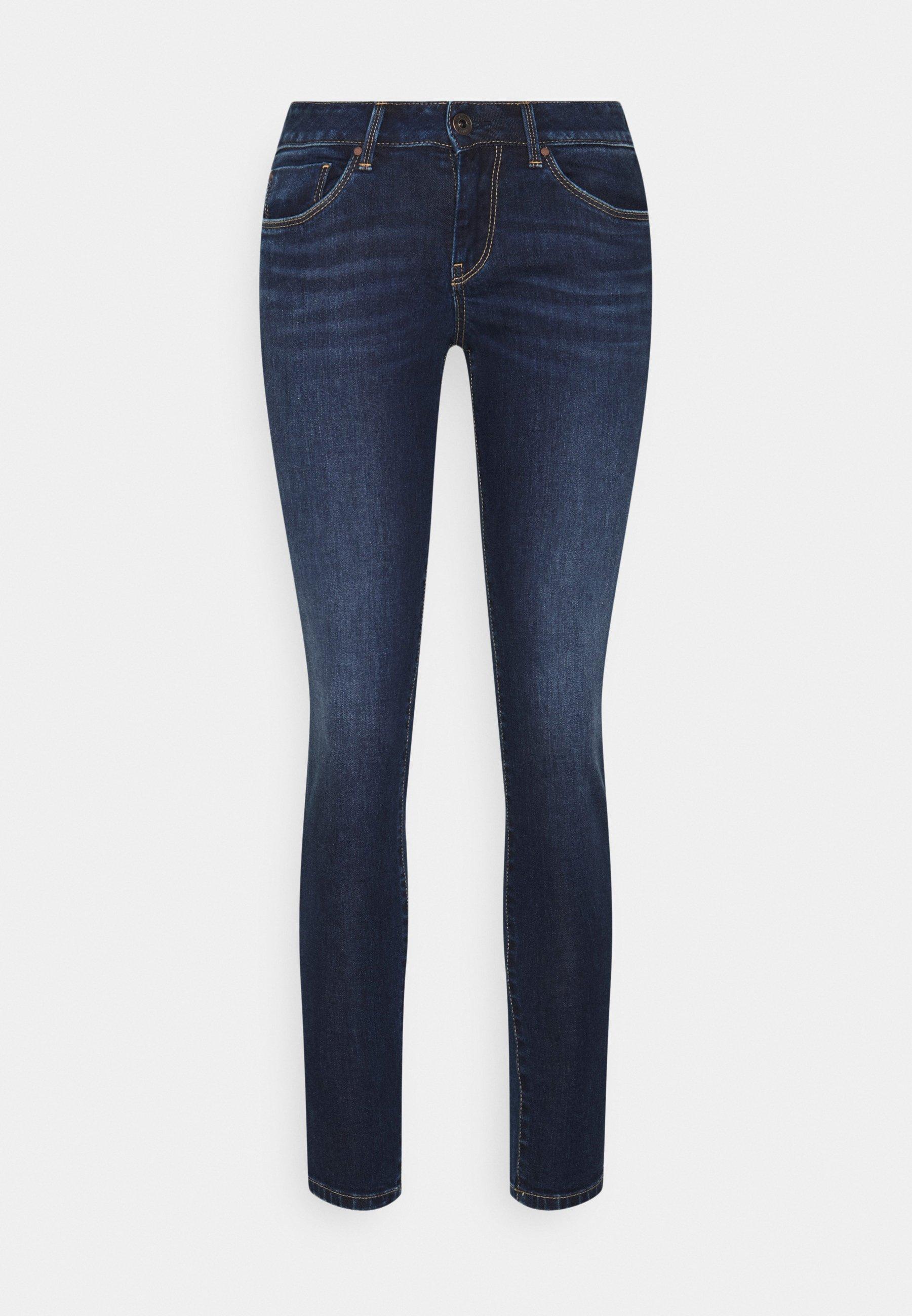 Damen SOHO - Jeans Skinny Fit
