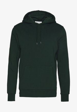 UNISEX JONES - Sweat à capuche - pine grove