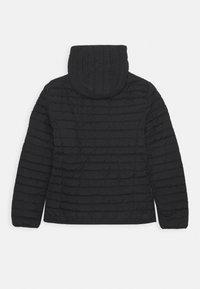 Vingino - TURIEN - Winter jacket - deep black - 1