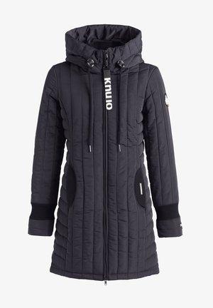 JERRY PRIME - Winter coat - grau