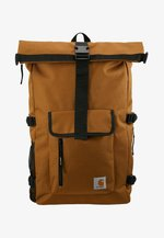 PHILIS BACKPACK - Reppu - hamilton brown