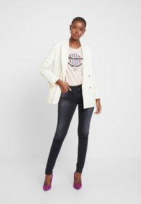 Replay - NEW LUZ HYPERFLEX + - Jeans Skinny Fit - medium grey - 1