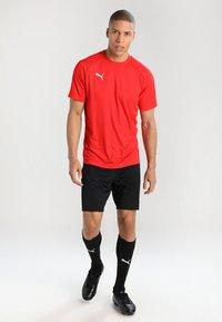Puma - LIGA  - Sports shirt - red/white - 1