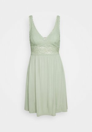 AMOURETTE SPOTLIGHT - Nightie - moroccan mint