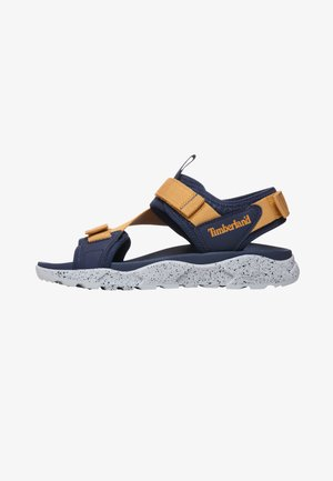 RIPCORD - Sandals - navy