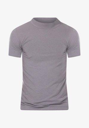 T-shirts basic - grau