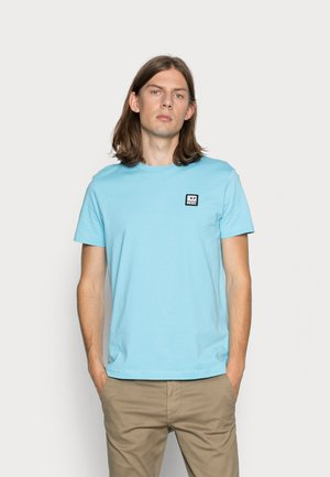 DIEGOS - Basic T-shirt - blue