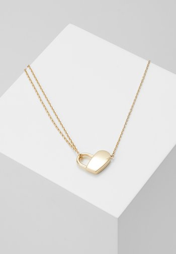 SOULMATE - Necklace - gold-coloured