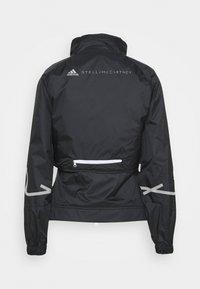adidas by Stella McCartney - 2IN1 - Sportovní bunda - black - 1