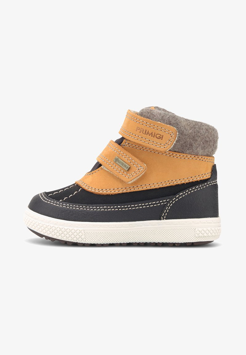 Primigi - BARTH GTX - Classic ankle boots - beige