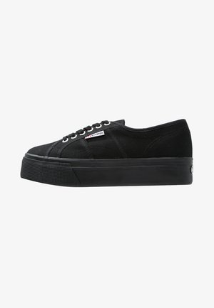 2790 LINEA UP AND DOWN - Sneakers laag - fullblack