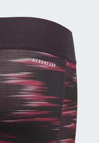 adidas Performance - G A.R. W ASK T - Tights - legprp/powber/nobprp/ - 6