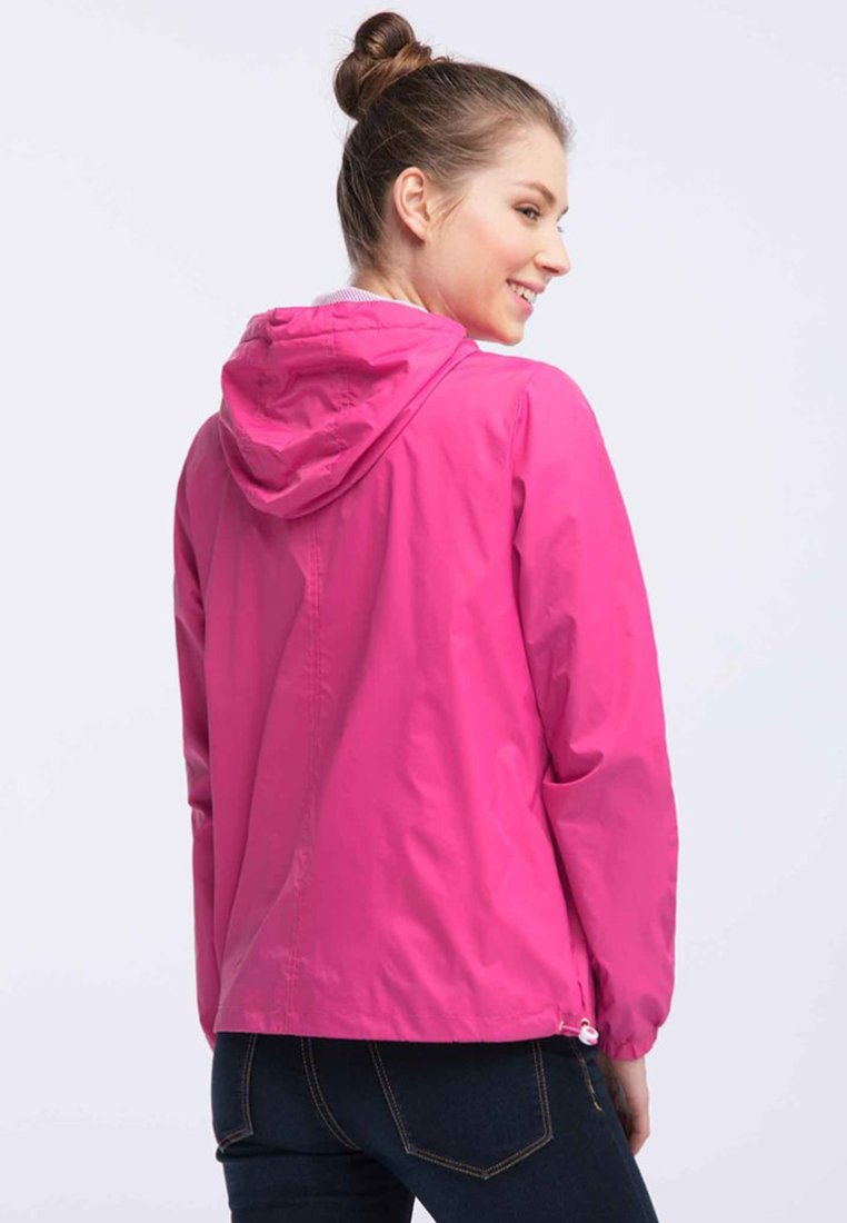 myMo Outdoorjacke pink
