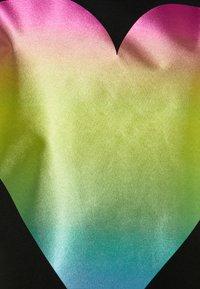 Love Moschino - Triko spotiskem - black - 6