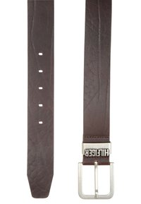 Tommy Hilfiger - ORIGINAL - Belt - dark brown - 2