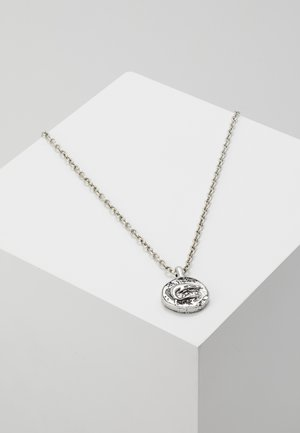 GREAT NECKLACE - Ketting - silver-coloured